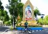 CYCLING THROUGH CAMBODIA - INDOCHINA BIKE TOURS