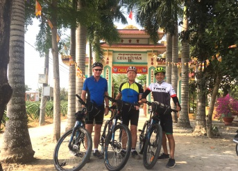FABULOUS MEKONG DELTA BIKE TOUR 5 DAYS