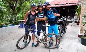 Mekong Delta Cycling Tour 8 days with Vietnam By Bike | Mekong Explorer !