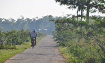 Cycling Hanoi to Luang Prabang 11 days with Vietnam By Bike®