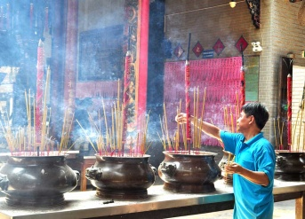 Wonderful NhaTrang HoiAn Hue 7 days