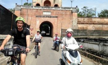 Indochina Cycling Tour 18 days | Saigon, Siem Riep & Bangkok