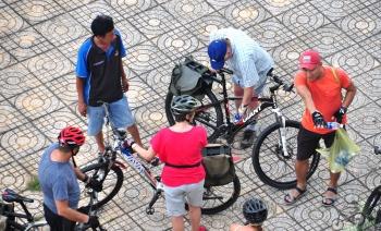 Saigon Cycling Tours