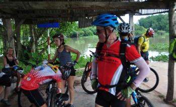 Cycling from Saigon to Angkor Wat 10 days   Vietnam and Cambodia
