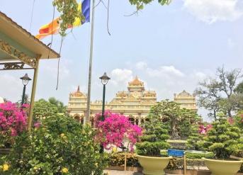 Cultural Mekong Delta Tour 1 day