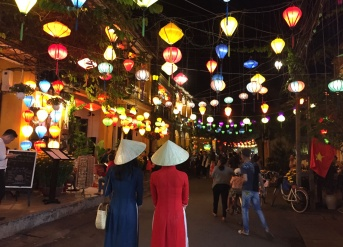Stunning HoiAn to Hue 2 days