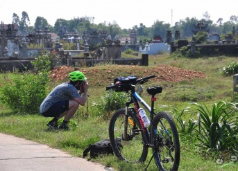 Cycling Saigon DaLat NhaTrang 3 days