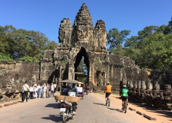 Epic Phnom Penh to Bangkok 10 Days
