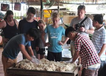 Indepth Culture Mekong Delta Tour 2 Days
