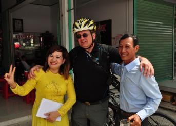 Cycling Hoi An to Nha Trang 3 days