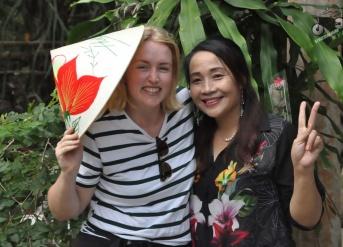 Touching Hue Hoian Saigon 11 days