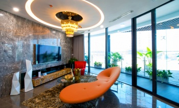 PROPERTY FOR SALE IN HO CHI MINH CITY
