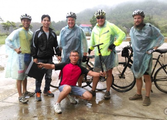 Vietnam Bike Tour 15 days
