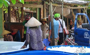 Experience Mekong Delta 1 day