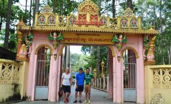 Mekong Delta Tour 4 days
