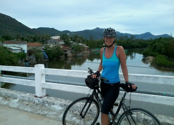 Cycling Hoi An to Nha Trang 4 days