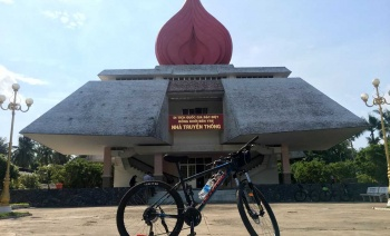 Cycling Muti-country in Indochina and Thailand